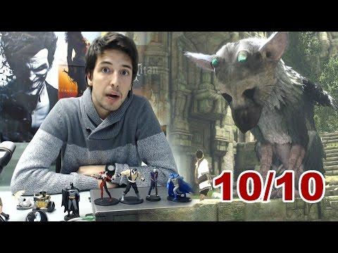 CRÍTICA THE LAST GUARDIAN (PS4) | UN VIDEOJUEGO 10 DE 10