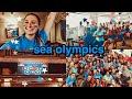 SEA OLYMPICS FALL 2018 | SEMESTER AT SEA