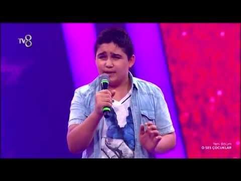 O Ses Çocuklar Kadir Türk
