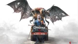 The Witcher 3 Blood Wine Soundtrack Regis 2016 Percival Sowa HD