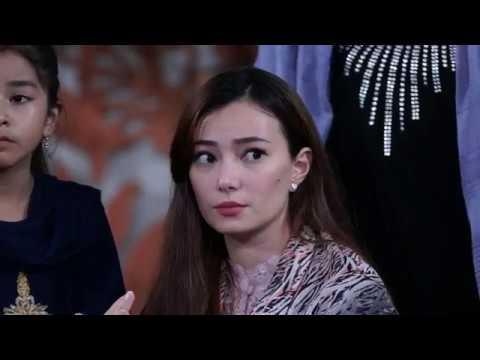 Cinta Suci: WAAH Bu Sandra Dan Monica Mengacau Di Acara Marcel | 19 Desember 2018