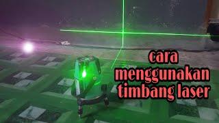 Cara menggunakan timbang laser screenshot 5