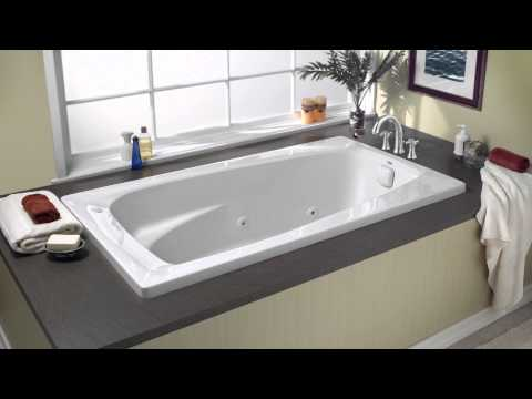 EverClean Whirlpools By American Standard