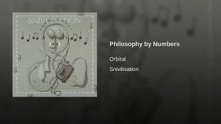 Philosophy By Numbers
