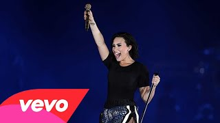 Demi Lovato -  Let It Go (Live from YAN BeatFest 2015)