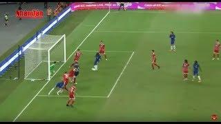 Tin Thể Thao 24h Hôm Nay (7h - 26/7): Muller Che Mờ Morata Trong Ngày Bayern Munich Đả Bại Chelsea