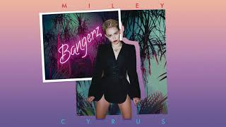 Miley Cyrus - Drive (Instrumental)