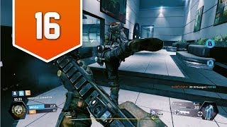 TITANFALL - Road to Max Rank - Live Multiplayer Gameplay #16 - KICKED YO AZZ!