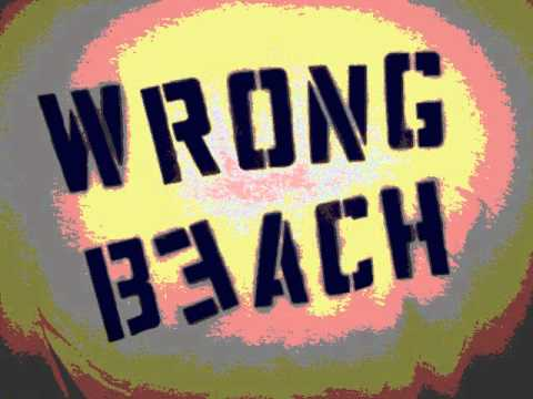 WRONG BEACH - Annette's Got The Hits
