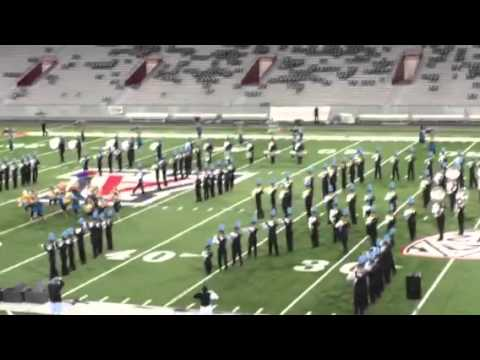 """Catalina Foothills High School performs """"Just Add Water"""" at"""