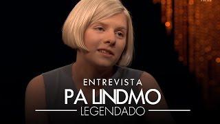 Entrevista com AURORA + Performance (Legendado PT)