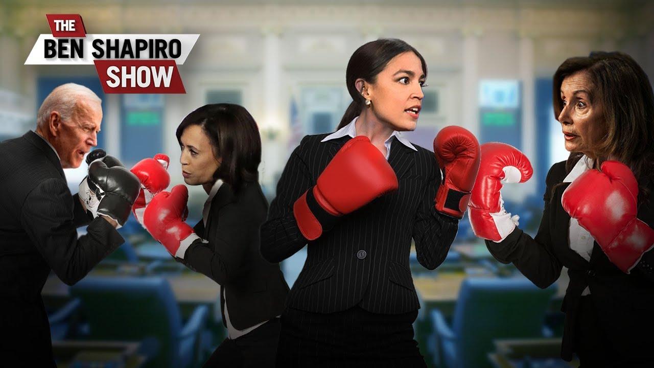 Democrats' Circular Firing Squad | The Ben Shapiro Show Ep. 826