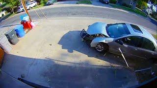 Road Rage USA, Driving Fails & Bad Drivers Compilation 2021 (Car Crashes!) #66