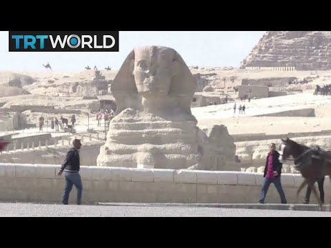 Middle East Tourism: Tunisia, Turkey and Egypt see rise in tourists