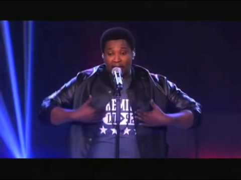 Idols south africa 2013 wooden mic award goes to njabul for The soil 05 inkomo