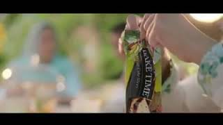 Hilal Bake time cake (slice ) 2017 Video
