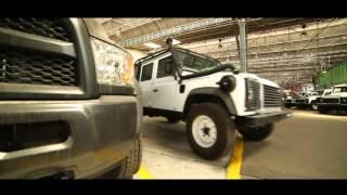 סרט תדמית תעשיות רכב