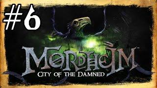 Mordheim Gameplay / Let