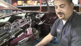 """1954 Buick 2012 Hot Rod Power Tour """"Assembly"""""""