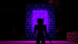 Minecraft #30 - Vamos pro INFERNO? Construindo o portal do NETHER