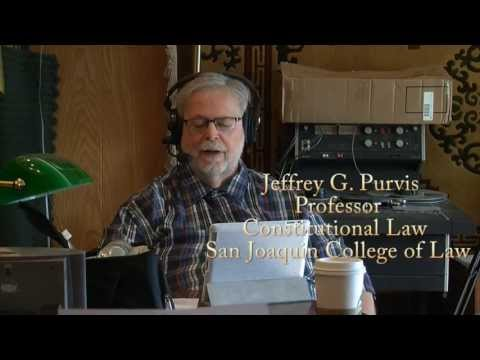 San Joaquin College of Law Today (Show #6)
