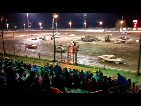 9/30/17 Sycamore Speedway - Run What You Brung 20 Lap Feature