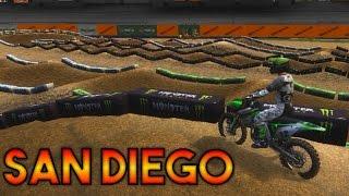 Mx vs ATV Reflex - San Diego 2017