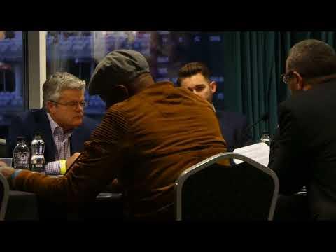 #2 London Borough of Lambeth SHIRLEY OAKS Cabinet Meeting 18-12-2017