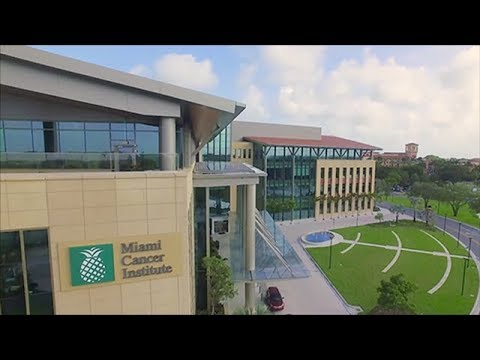 Baptist Health South Florida/Miami Cancer Institute