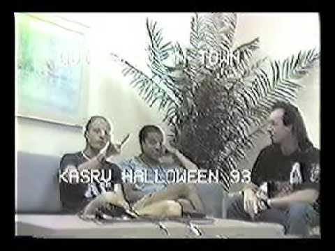QUICKSAND Interview Ep29 KASR VIDEO