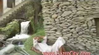 Going to Bamborait (Kalash Valley) from Darosh (Chitral)