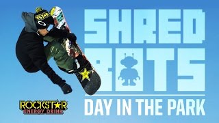 Torstein Horgmo's Shred Bots : Day in the Park