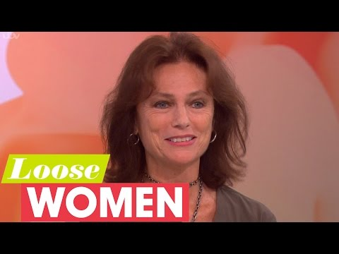 Jacqueline Bisset Always Wanted To Be On Loose Women | Loose Women