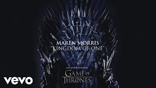 Baixar Kingdom of One (from For The Throne (Music Inspired by the HBO Series Game of Thrones) ...