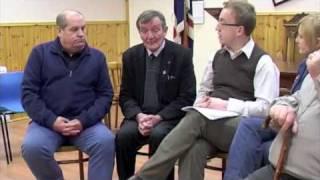 Unionist Unity Views - South Belfast