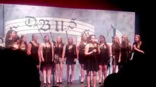 Still Into You (Loyola Belles A Cappella)