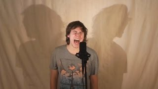 asking alexandria i won t give in vocal cover