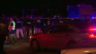 Bomb bound for Austin explodes at FedEx facility near San Antonio