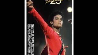 Michael Jackson - p y t (pretty young thing)