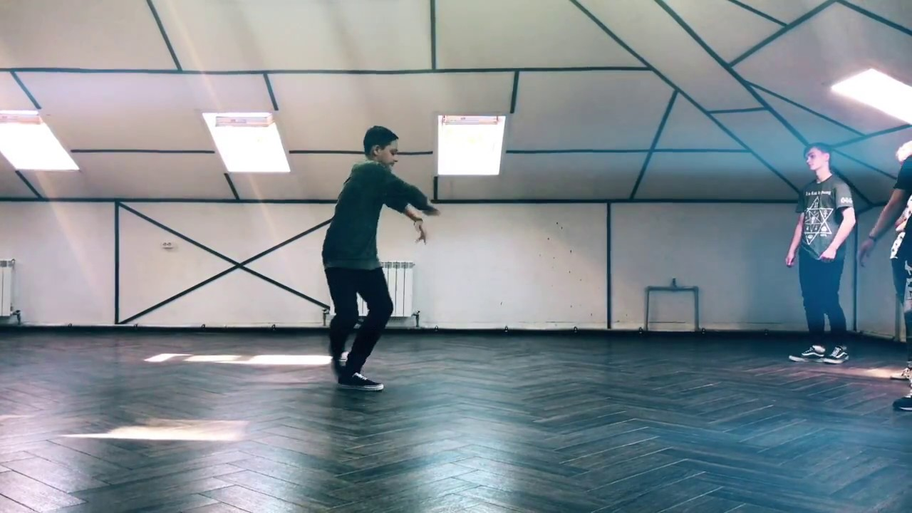 Киров студия танцев джем
