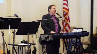 Download Terry MacAlmon June 11, 2017 AM Service MP3 song and Music Video