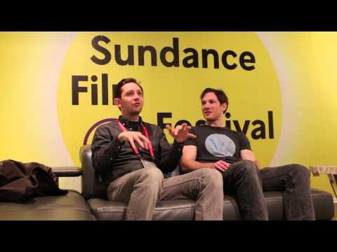 "Screenwriter Chris Ford talks about Sundance Hit ""Cop Car"""