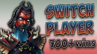 Creative w/ Subs I Nintendo Switch Fortnite Battle Royale Livestream