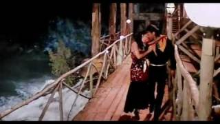 Gali Gali Mein [Full Video Song] (HQ) With Lyrics - Tridev