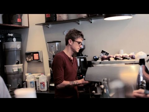 How to Become a Barista | Perfect Coffee