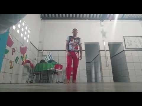 Associação de Capoeira roda dos amigos na cidade de jitaúna Bahia(2)