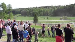 Crosskart Arboga 650cc A-Final 2011