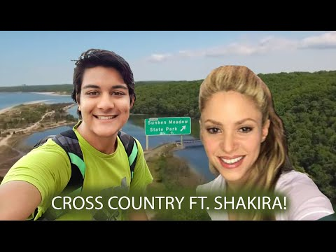 Cross Country 2018 Ft. Shakira | Commack High School | Zad AT