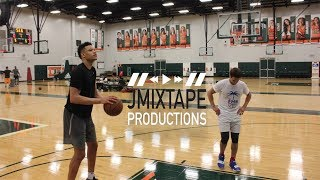 Kevin Knox - NBA Pre Draft Workout w/ Nick Friedman
