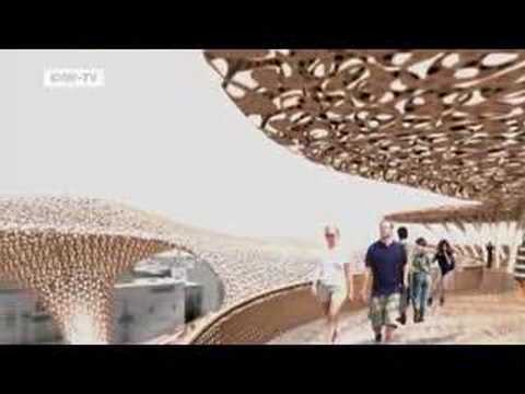 Arts.21 | Master Builders -- German Architects Worldwide (1)